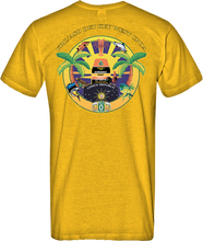 Load image into Gallery viewer, FRC/ASD Key West CPOA Dry Blend T-shirt