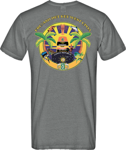 FRC/ASD Key West CPOA Dry Blend T-shirt