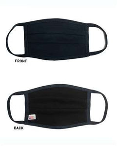 Sportsman - Maverick Comfort Face Masks - MAV20 (5 Masks-mix and match)