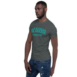 Oak Harbor T-shirt