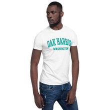 Load image into Gallery viewer, Oak Harbor T-shirt