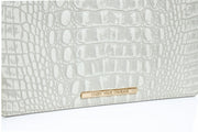 Wren & Roch Love Note Crossbody Clutch - Purity rear detail