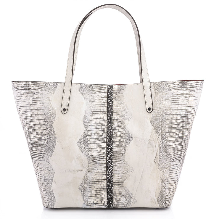 Wren & Roch Best Friend Tote - Soar front view