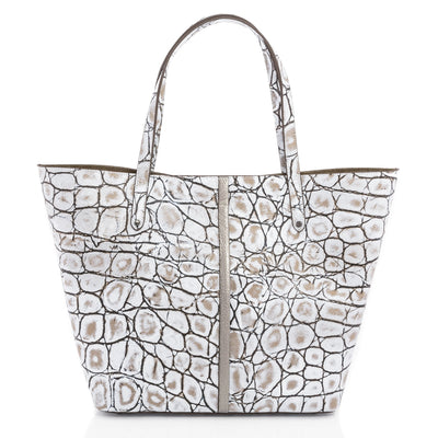Wren & Roch Best Friend Tote - Inspire front view