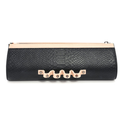 Wren & Roch Street Smart Clutch - Star Light front view