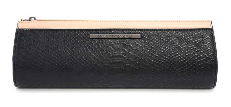 Wren & Roch Street Smart Clutch - Star Light back view