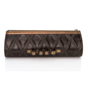 Wren & Roch Street Smart Clutch - Night Out front view