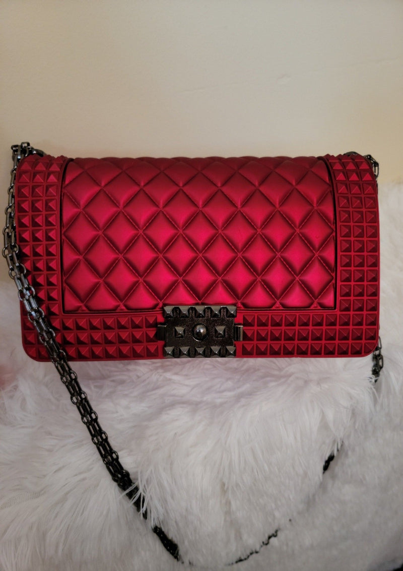 Chica Crossbody Bag - GlamLusH Boutique