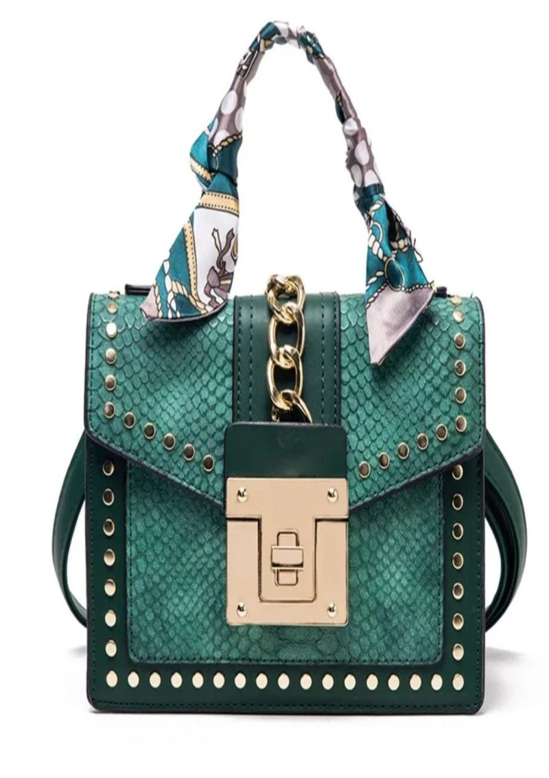 I Got My Eyes On You Handbag - GlamLusH Boutique