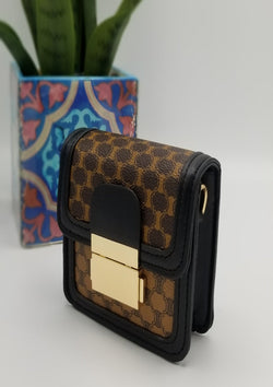Can't Touch This Mini Multi- Way  Bag - GlamLusH Boutique