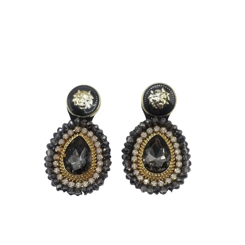 Glamour Earrings - GlamLusH Boutique