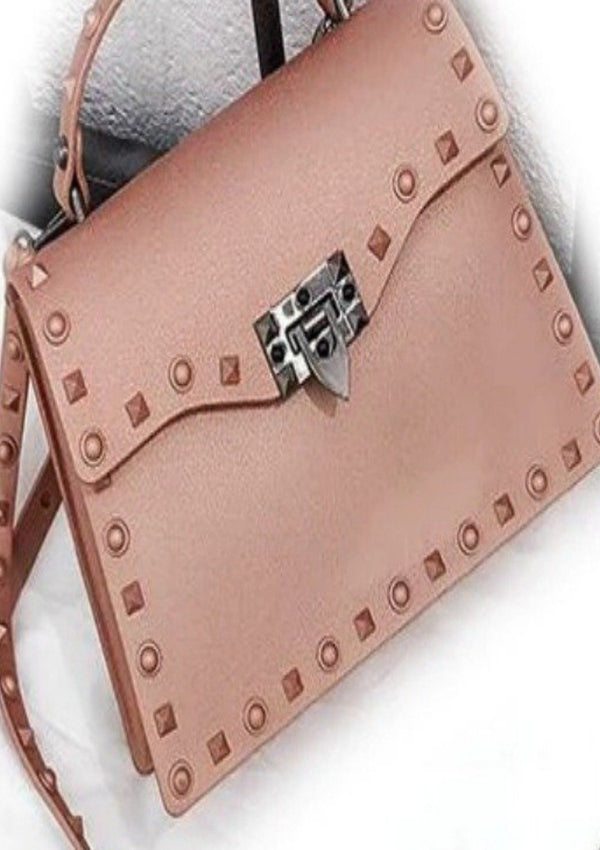 All Eyes On Me Crossbody bag - GlamLusH Boutique