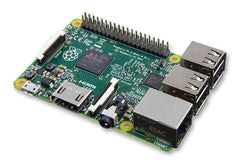 Raspberry Pi 2 Model B - 1GB RAM - Quad Core CPU - 900MHz