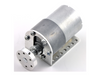 Pololu 30:1 Metal Gearmotor 37Dx52L mm with 64 CPR Encoder (No end cap)
