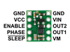 Pololu DRV8838 Single-Motor Driver