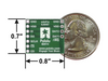 Breakout Board for microSD Card