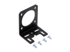 Pololu Stamped Aluminium L-Bracket for NEMA 14 Stepper Motors