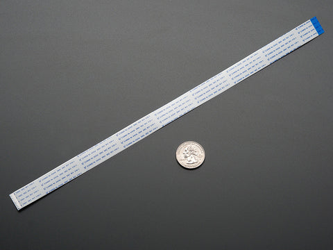 Flexibles Kabel für Raspberry Pi Kamera - 300mm