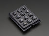 Adafruit 3x4 Phone-style Matrix Keypad