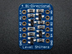 Adafruit 4-Kanal Bi-directional Logic-Level-Converter