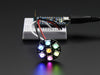 Adafruit NeoPixel Jewel - 7 x RGB LED with Integrated Drivers