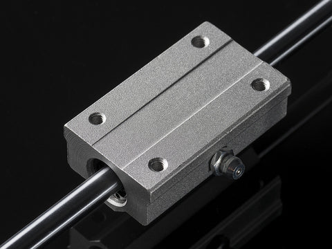 Adafruit 8mm Linear-Bearing-Platform - Large