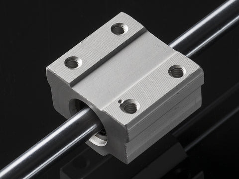 Adafruit 8mm Linear Bearing Platform - Small
