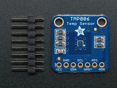Adafruit Contact-less Infrared Thermopile Sensor Breakout - TMP006