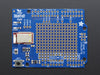 Adafruit Bluefruit LE Shield - Bluetooth LE für Arduino