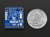 Adafruit Bluefruit LE SPI-Friend - Bluetooth-Low-Energy (BLE)