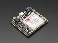 Adafruit FONA 3G Cellular Breakout - European Version