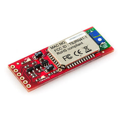 SparkFun Bluetooth Mate-Gold