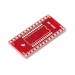 SparkFun SOIC / DIP Adapter - 28-Pin