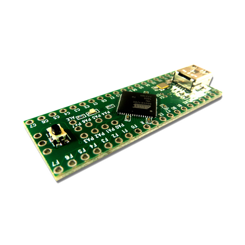Teensy++ v2,0 USB Board