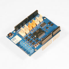 Arduino Motor-Shield Rev3