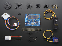 Adafruit Motor Party Pack für Arduino
