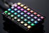 Adafruit NeoPixel Shield for Arduino - 40 RGB LED Pixel Matrix