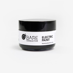 Electric Paint Jar 50ml