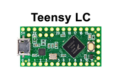 Teensy LC USB Development Board
