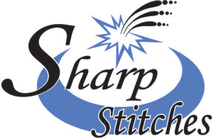 Sharp Stitches