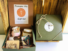 Load image into Gallery viewer, Pamper Me Gift Set