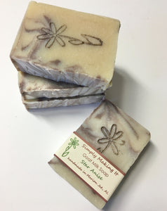 Star Anise - Soap