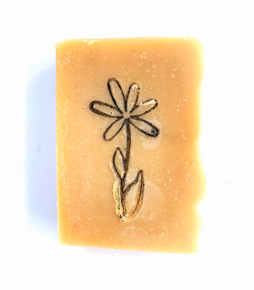 Lemongrass and Patchouli - Soap