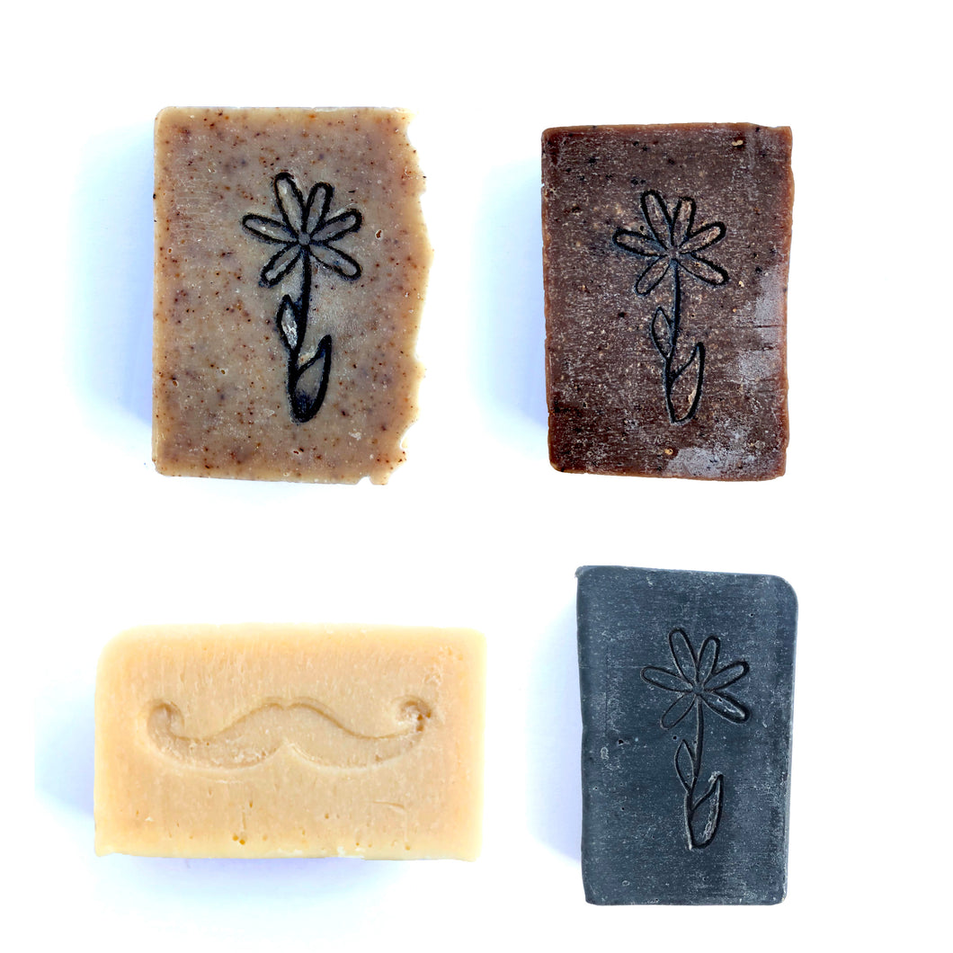 Men - Soap Set