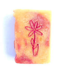 Sweet Bay Rose - Soap
