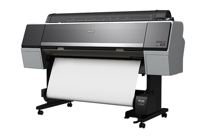 "Welcome Aboard To Our Newest Teammate | Epson SureColor P9000 44"" Printer"