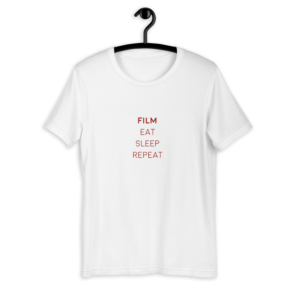 Film Eat Sleep Repeat