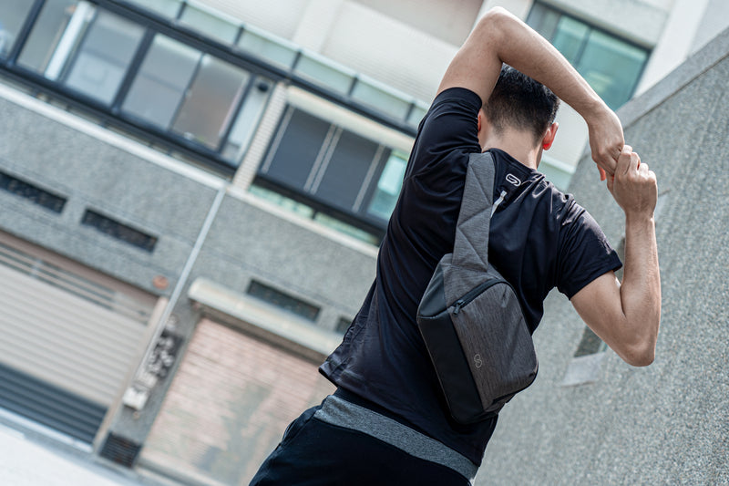 Citysling - Urban Sling Bag