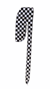 W.C. Checkered Flag Durag