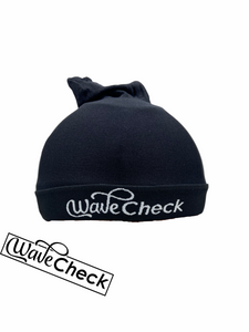 Wave Check Logo Cap 4pack (Kids)